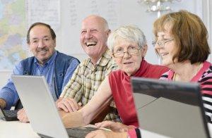Huffington Post Seniors